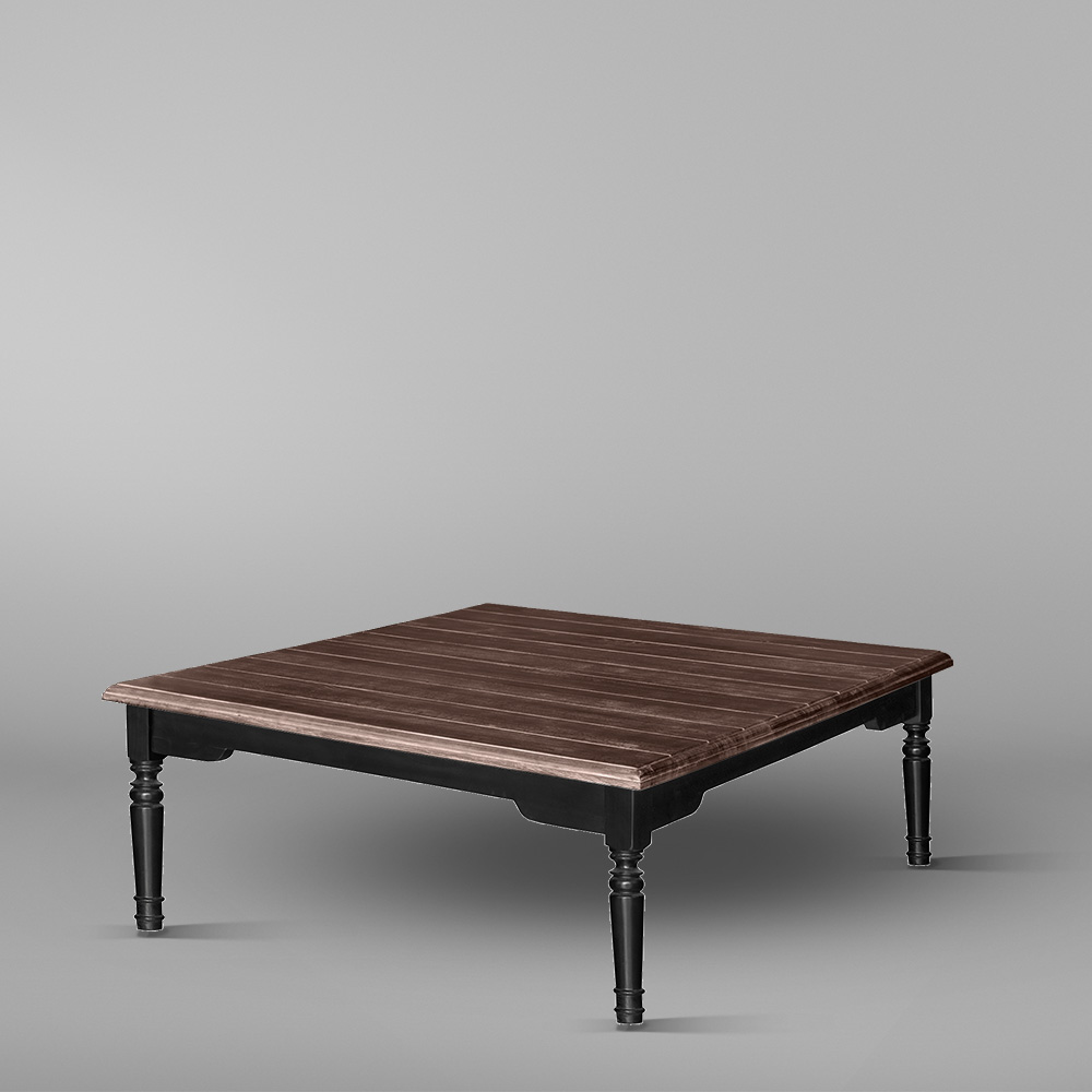 میز جلو مبلی مربعی تولیکا مدل لاریسا