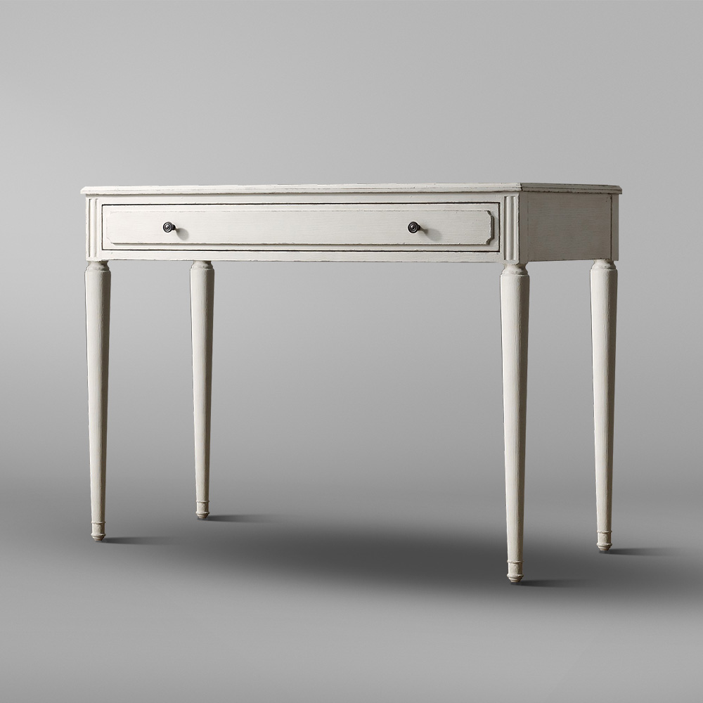 میز آرایشی تولیکا مدل لاریسا
