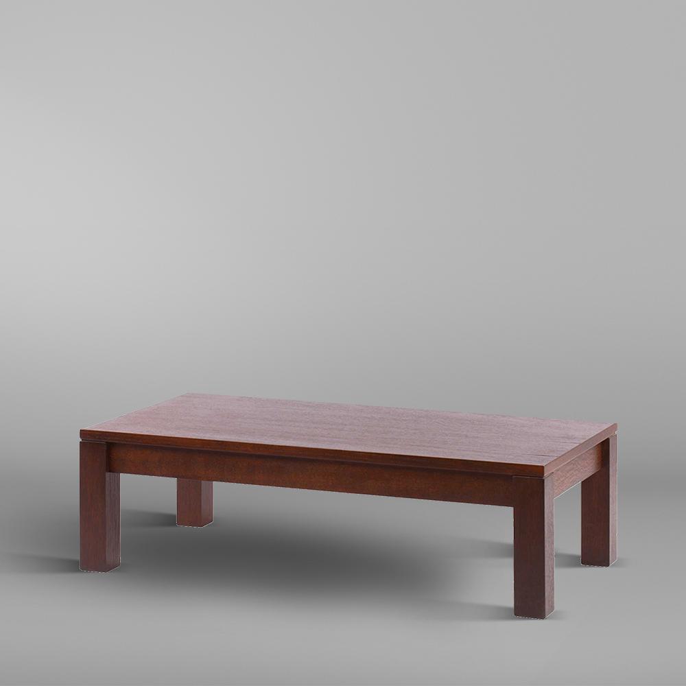 میز جلو مبلی مستطیلی تولیکا مدل کوآدرو