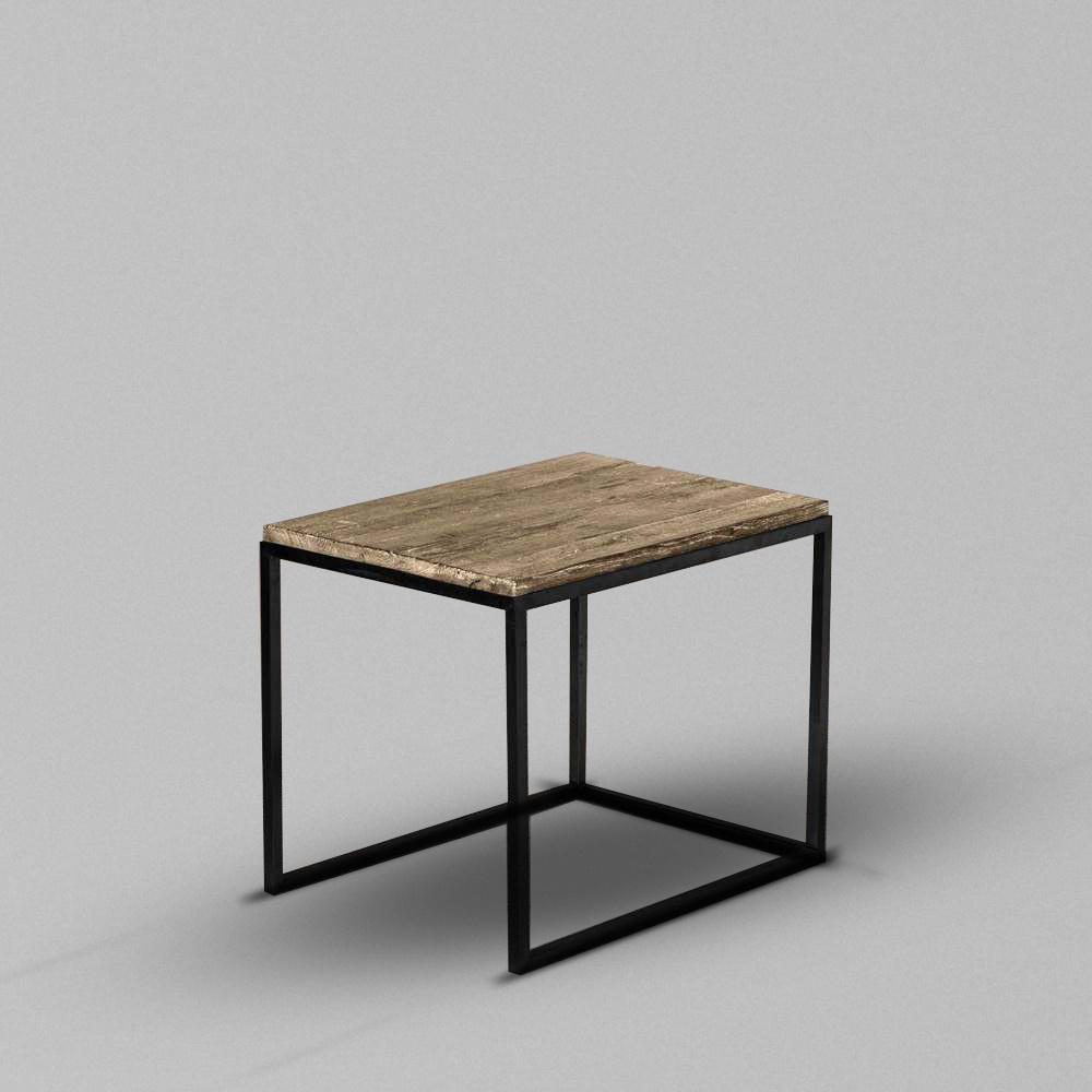 میز کنار مبلی کوچک تولیکا مدل رونیکا