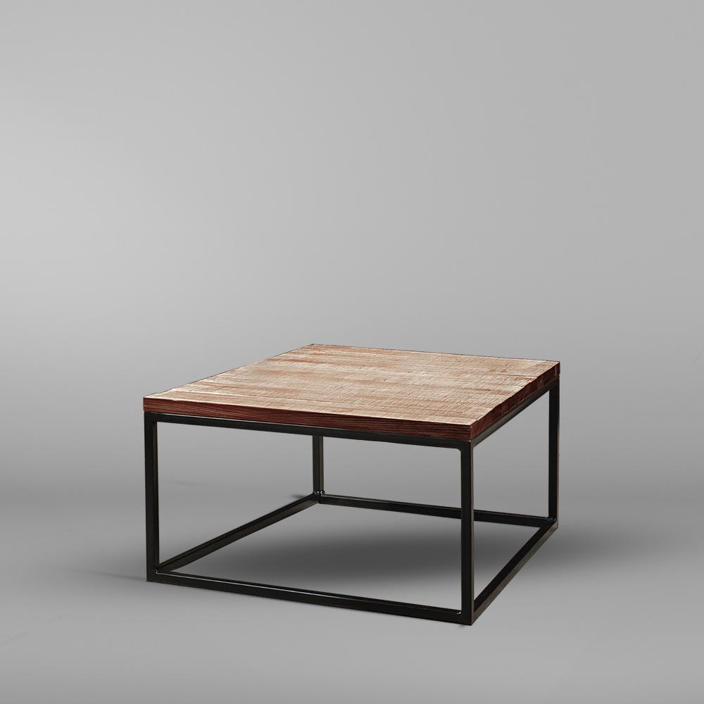 میز جلو مبلی مربعی تولیکا مدل رونیکا