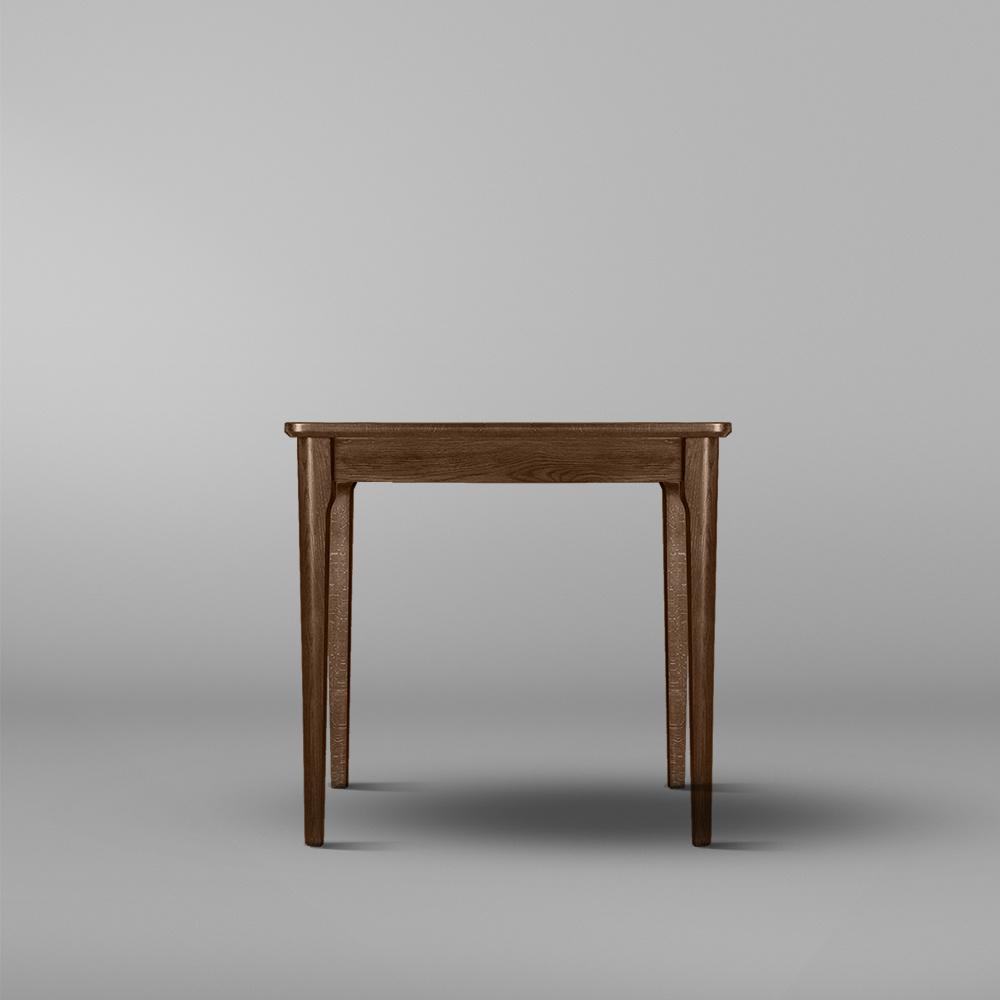 میز نهارخوری 4 نفره مربع تولیکا مدل کیا
