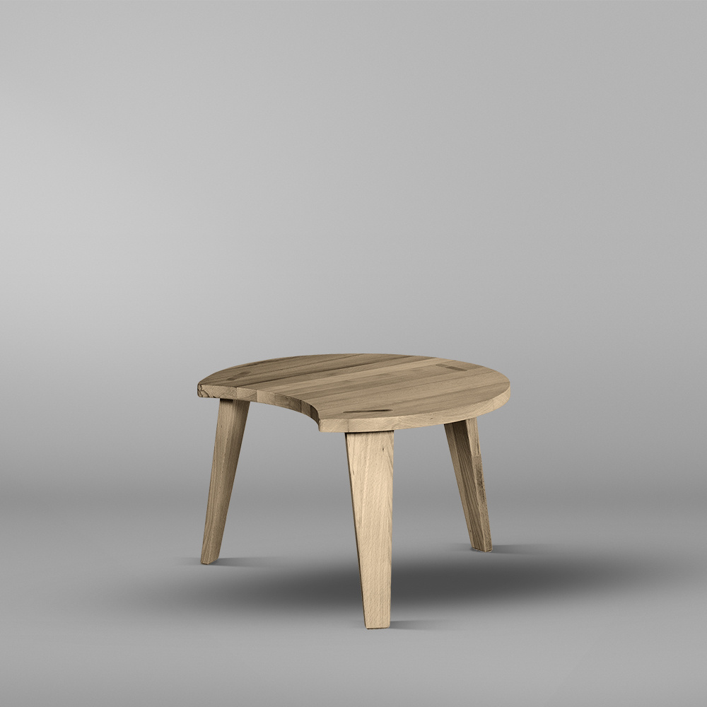 میز جلو مبلی لگویی تولیکا مدل تاکاشی