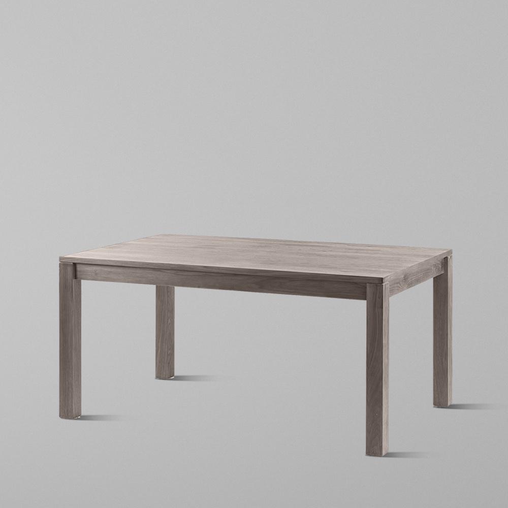میز نهارخوری 6 نفره تولیکا مدل کوآدرو