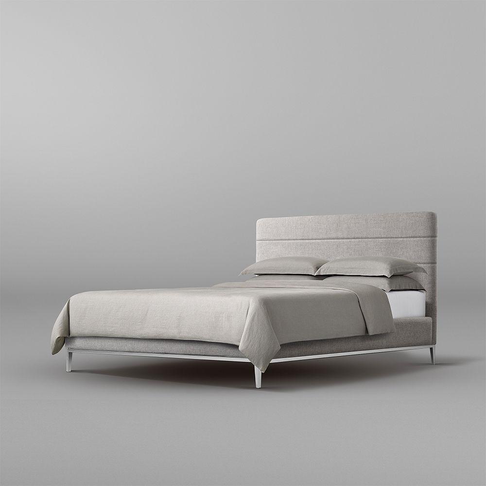 تخت خواب دو نفره سایز 160 تولیکا مدل رونیکا
