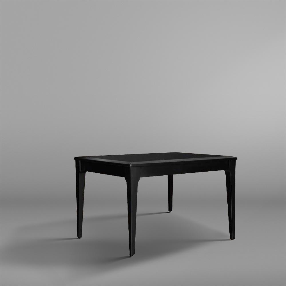 میز نهارخوری 4 نفره مستطیلی تولیکا مدل تویا طرح B