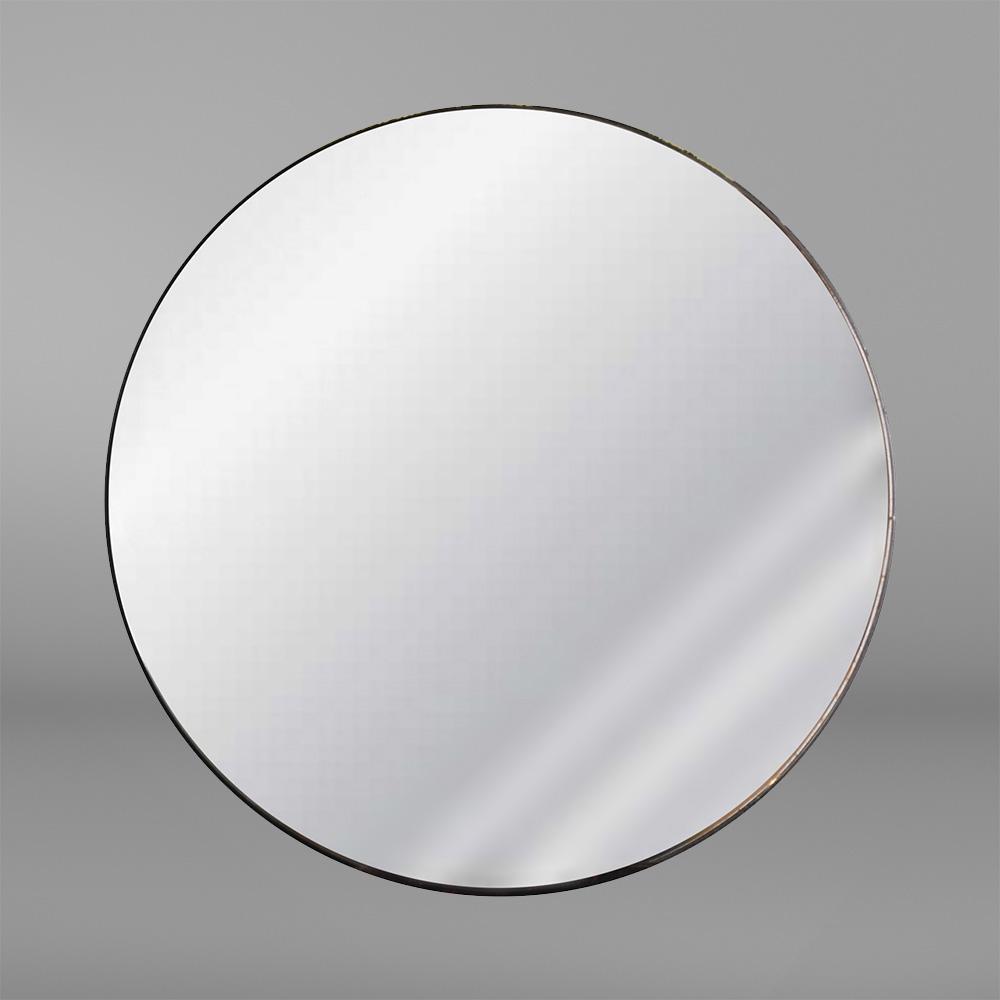 آینه گرد تولیکا سایز 60