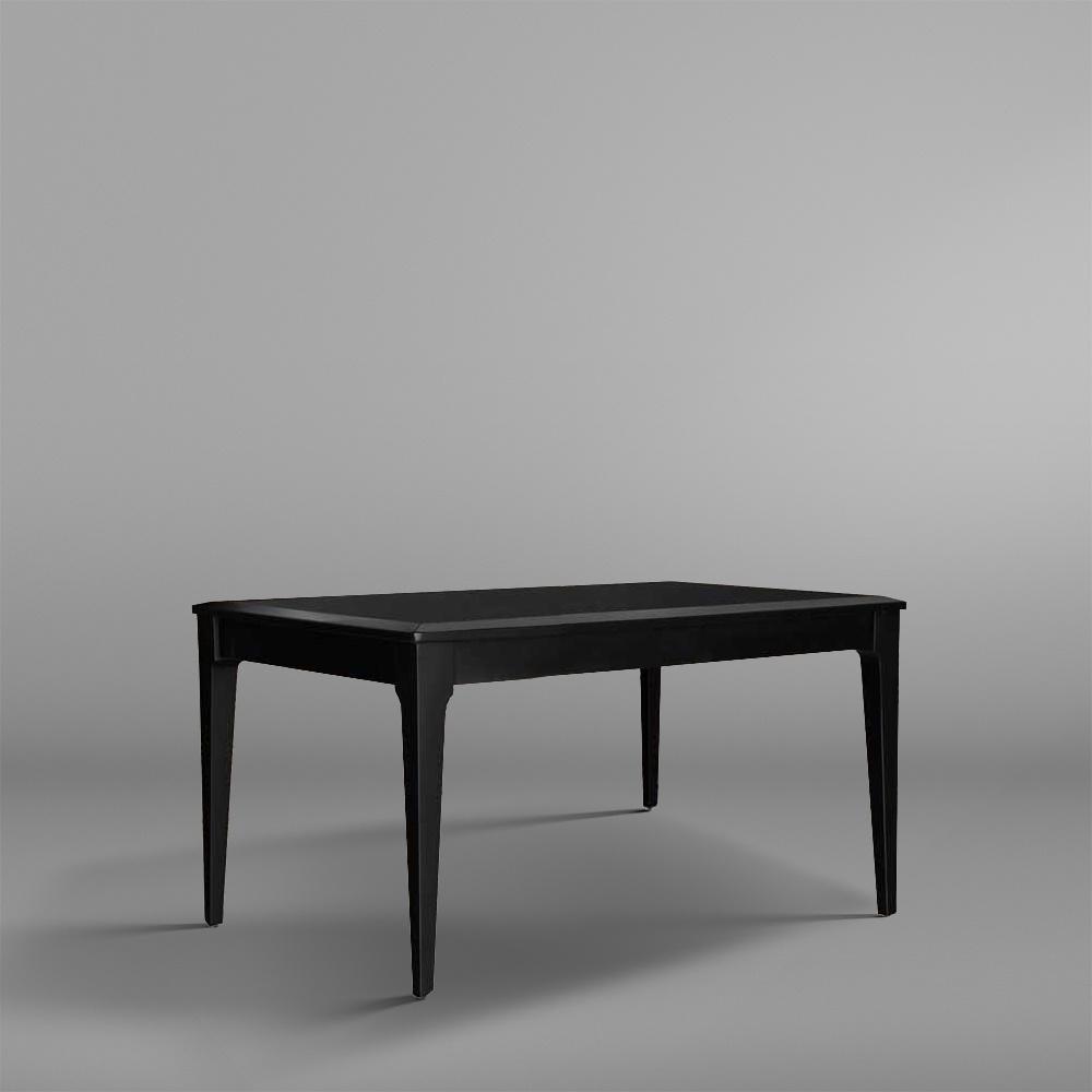 میز نهارخوری 6 نفره تولیکا مدل تویا طرح B
