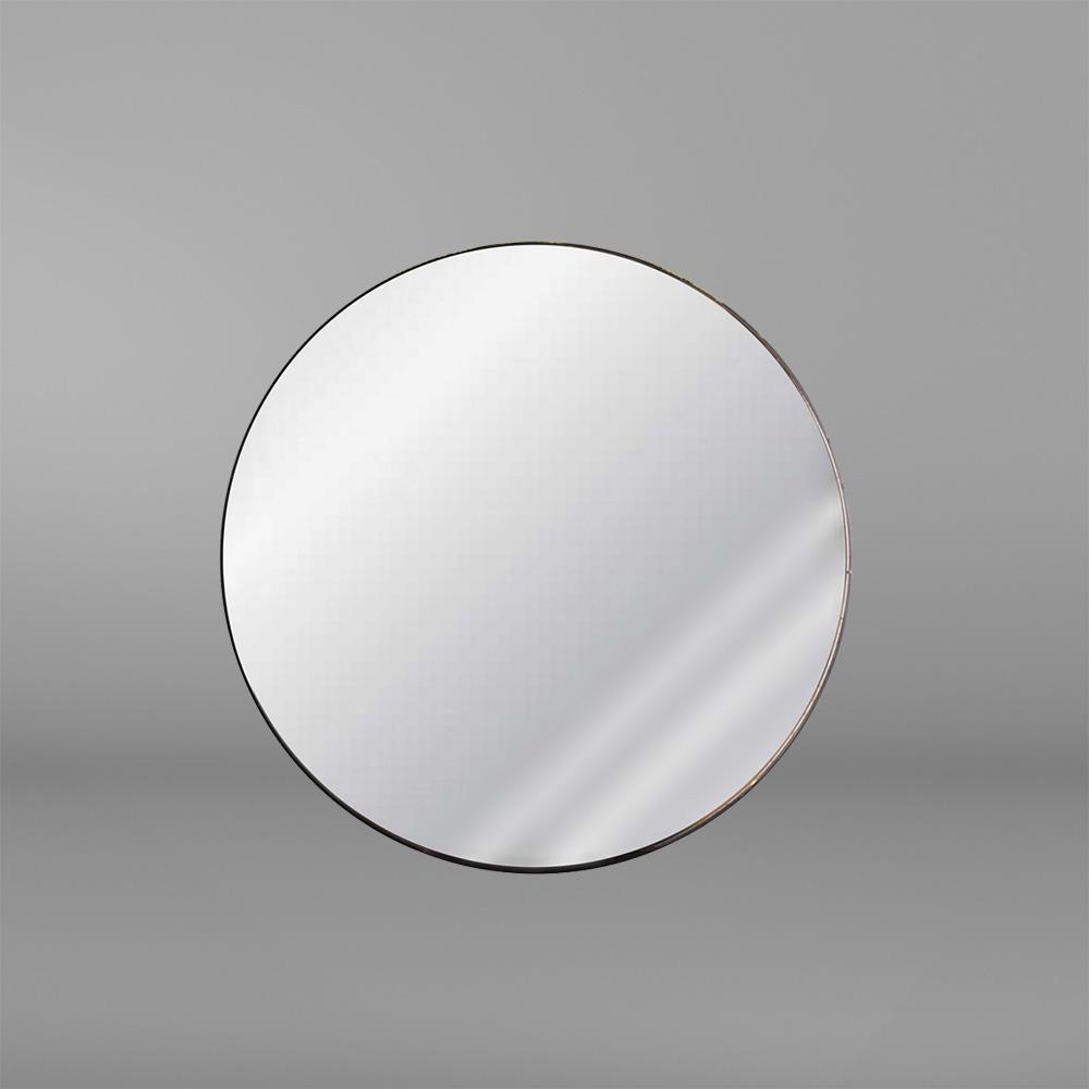 آینه گرد تولیکا سایز 30