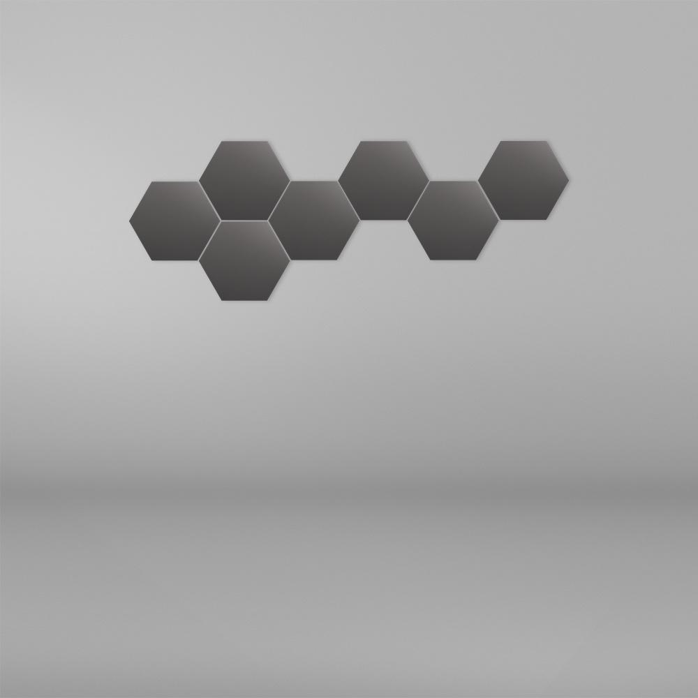 آینه لانه زنبوری تولیکا مدل هانی