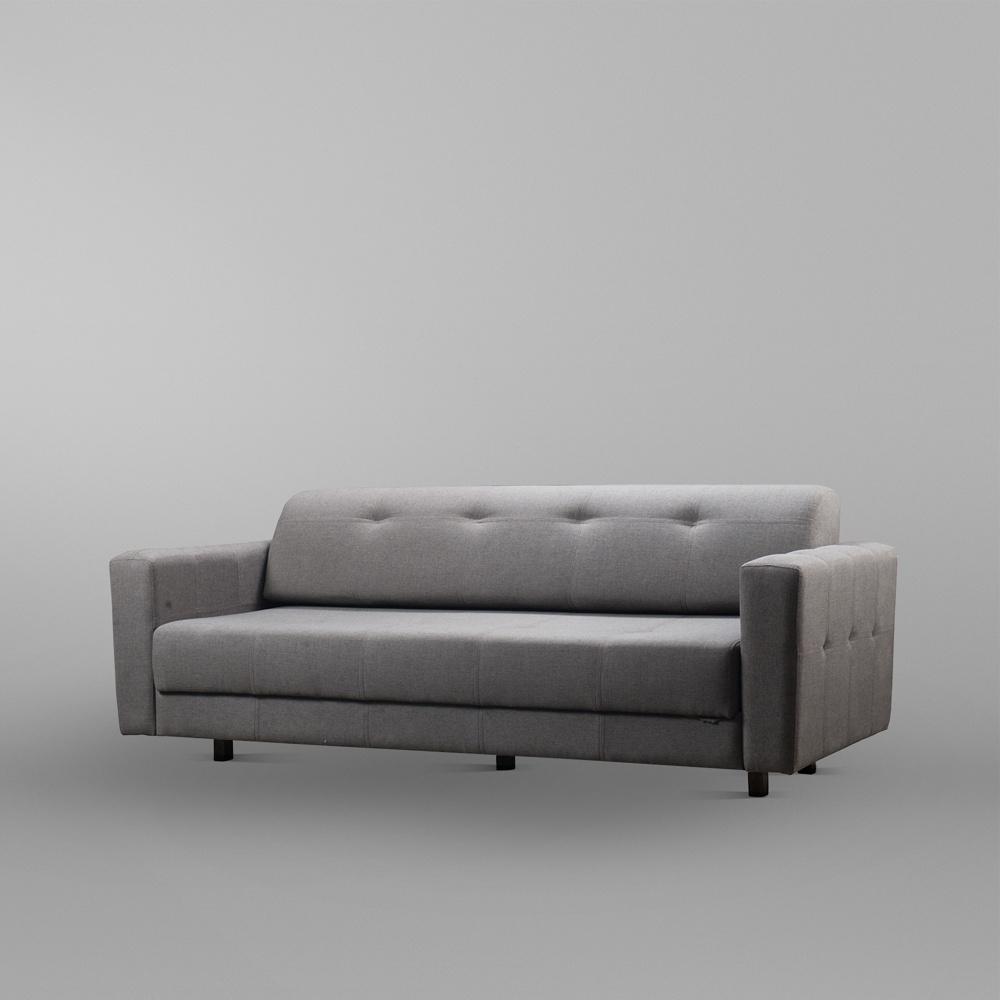 کاناپه تخت خواب شو برقی تولیکا