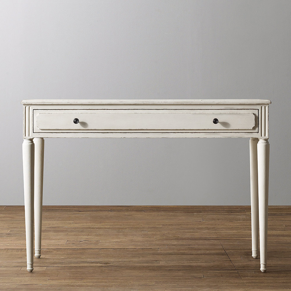 میز آرایش A&M مدل مارسل