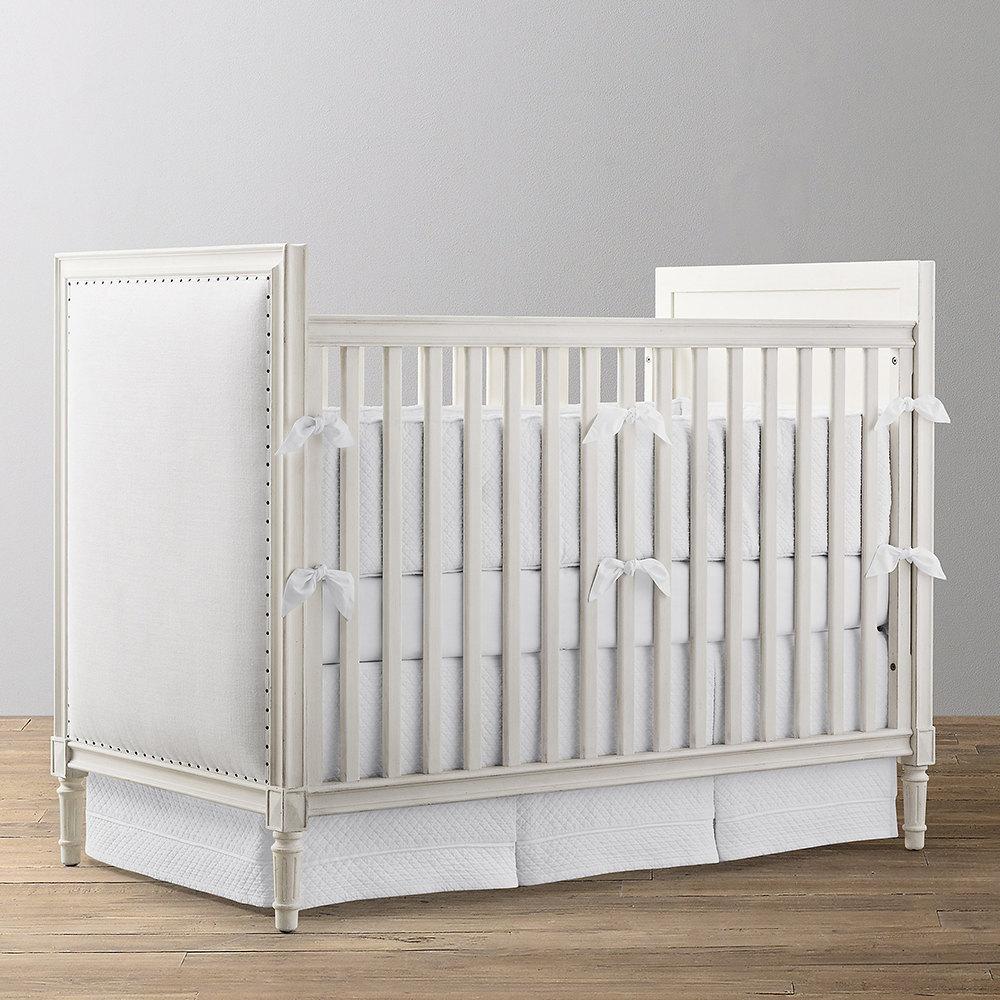 تخت خواب نوزاد A&M مدل مارسل