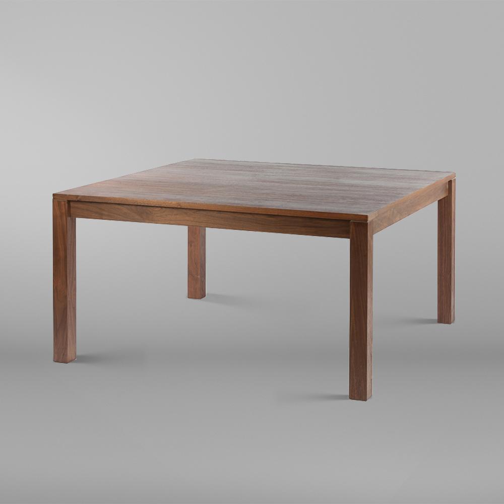 میز نهارخوری 8 نفره مربعی کوآدرو
