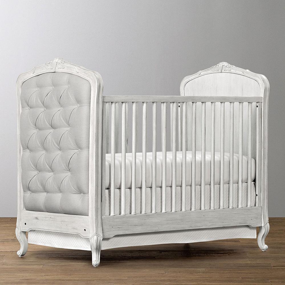 تخت خواب نوزاد منبتی A&M مدل ادل