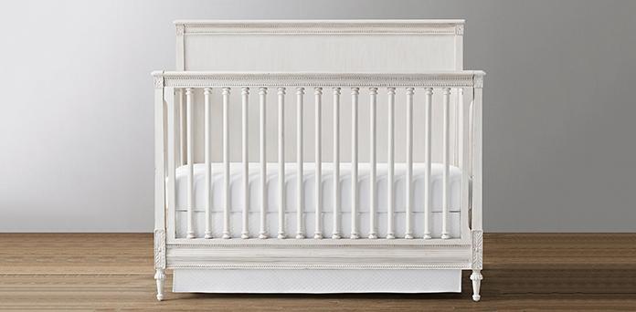 کانسپت سرویس خواب نوزاد بلینا